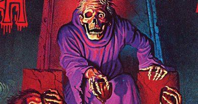 Death 'Scream Bloody Gore' (Reissue) 2016