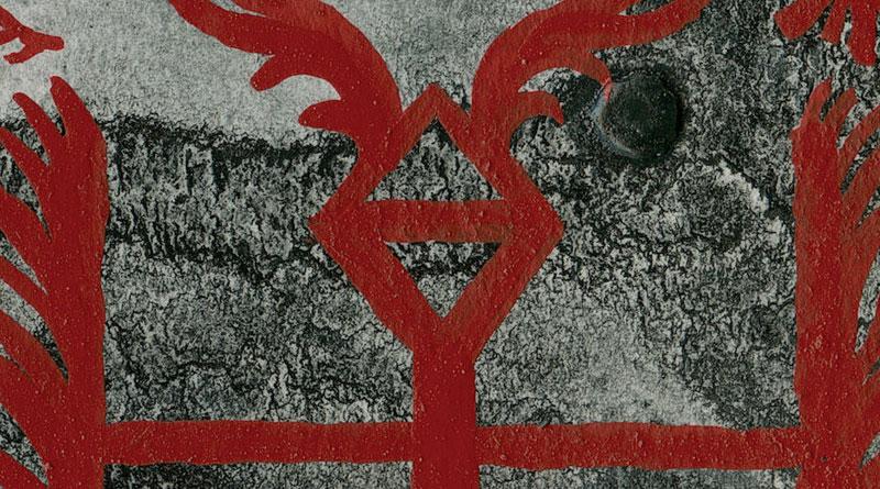 Harvestman 'Music For Megaliths' 2017