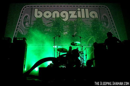 Bongzilla @ Roadburn Festival 2017