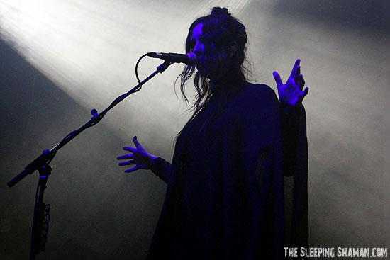 Chelsea Wolfe @ Roadburn Festival 2017