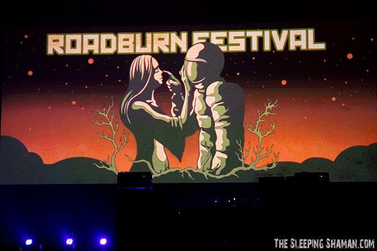 Roadburn Festival 2017 - Saturday