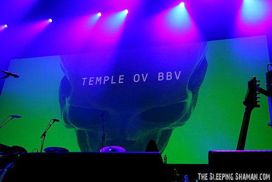 Temple Ov BBV @ Roadburn Festival 2017