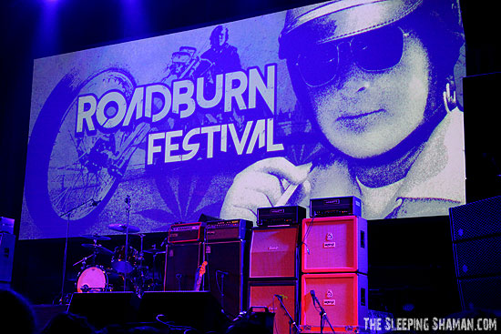 Roadburn Festival 2017 - Thursday