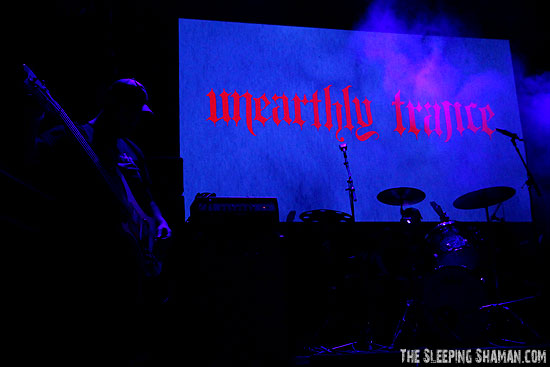 Unearthly Trance @ Roadburn Festival 2017