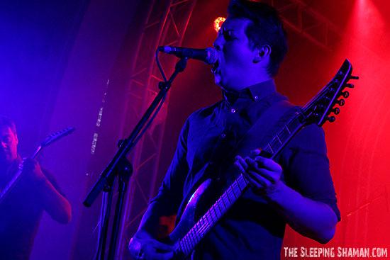 Zhrine @ Roadburn Festival 2017