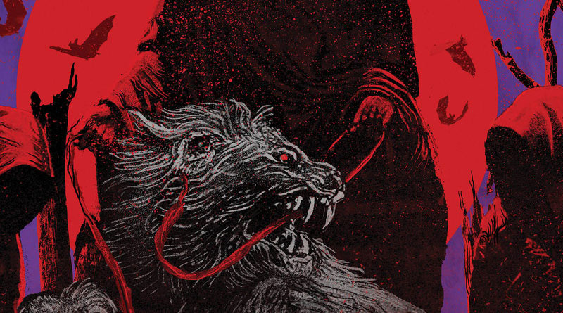 Unearthly Trance 'Stalking The Ghost' 2017