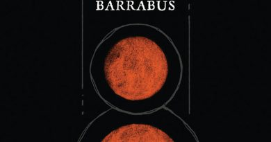 Barrabus – S/T