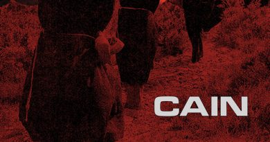 Cain - S/T
