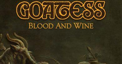 Goatess 'Blood And Wine'