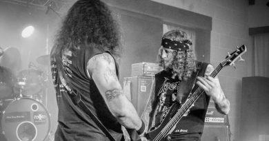 Arkham Witch @ Malta Doom Metal Festival 2015