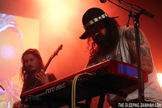 Volcano @ Roadburn Festival 2018