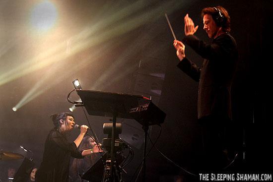 Triptykon & Metropole Orkest @ Roadburn Festival 2019