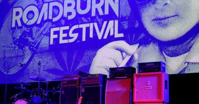 Roadburn Festival 2017 – Day 1