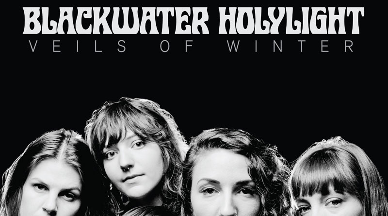 Blackwater Holylight 'Veils Of Winter'