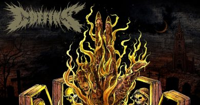 Coffins 'Beyond The Circular Demise'