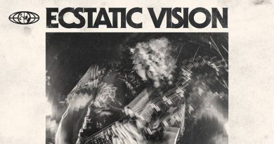 Ecstatic Vision 'For The Masses'