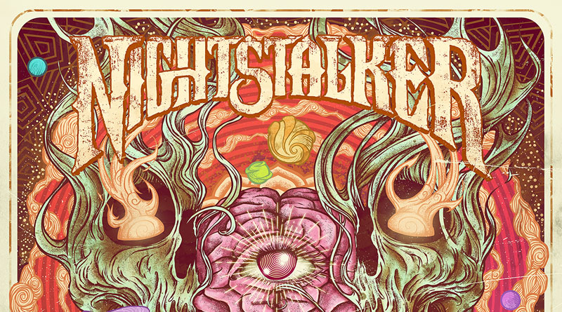 Nightstalker 'Great Hallucinations'