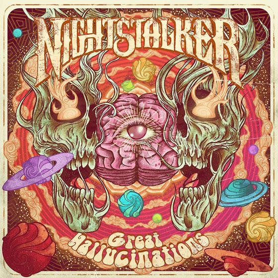 Nightstalker 'Great Hallucinations'