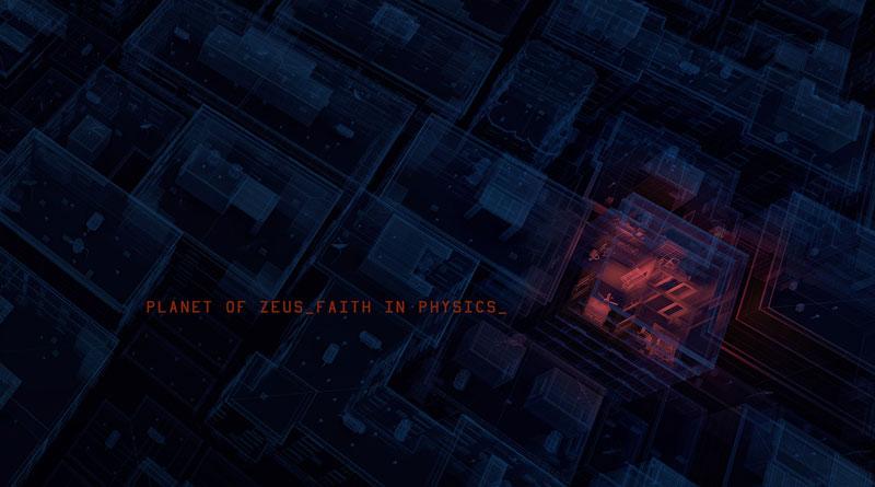 Planet Of Zeus 'Faith In Physics'