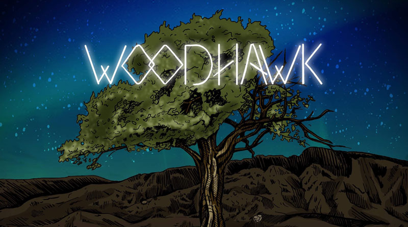 Woodhawk 'Violent Nature'