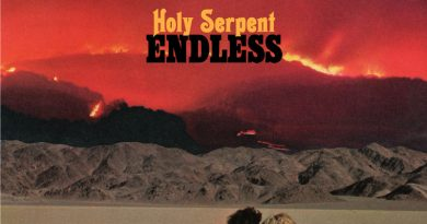 Holy Serpent 'Endless'