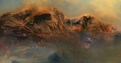 Sunn O))) 'Pyroclasts'