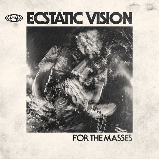Ecstatic Vision 'Grasping the Void'