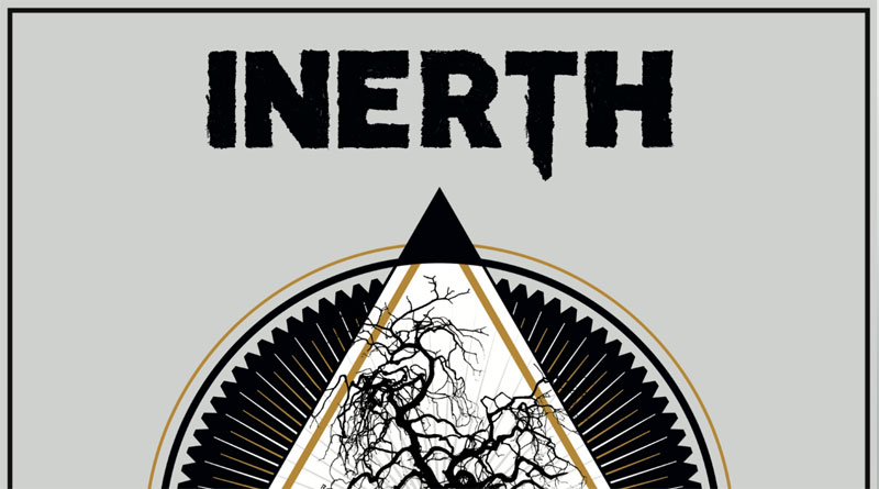 Inerth 'Inerth' EP