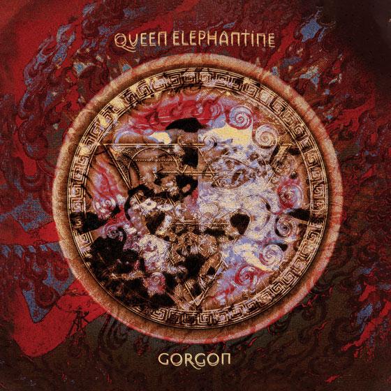 Queen Elephantine 'Gorgon'