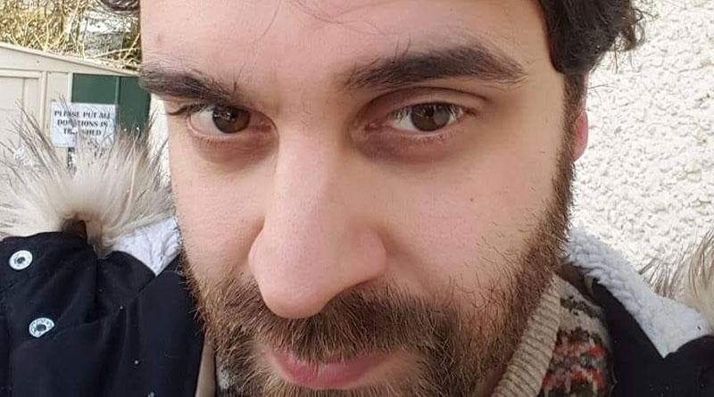 Reza Mills