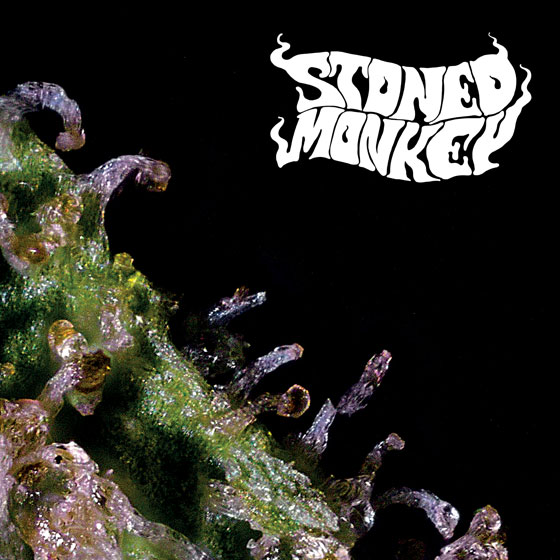 Stoned Monkey - Self-Titled