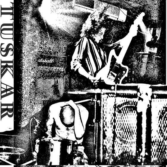 Tuskar 'The Monolith Sessions'