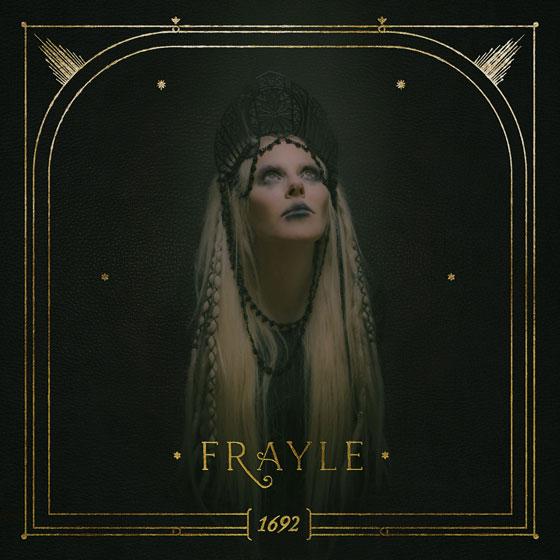Frayle '1692'