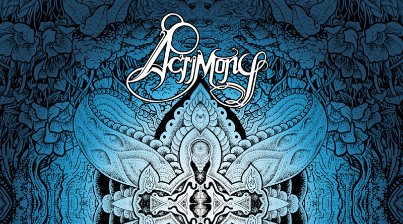 Acrimony 'Chronicles Of Wode'
