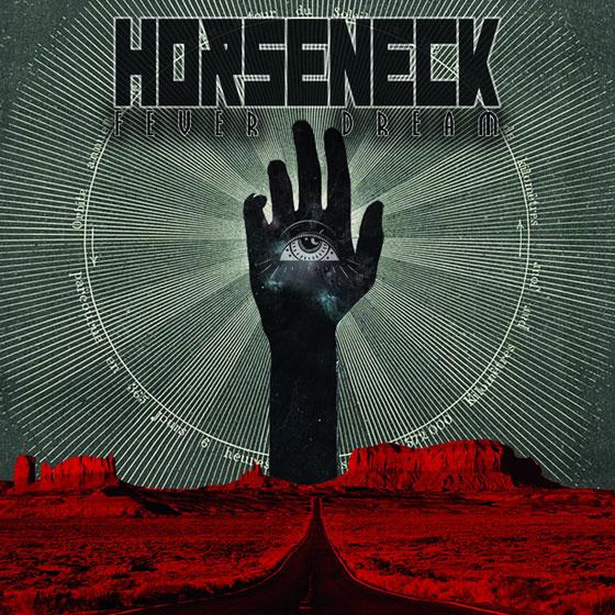 Horseneck 'Fever Dream'