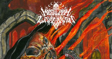 Megalith Levitation 'Acid Doom Rites'