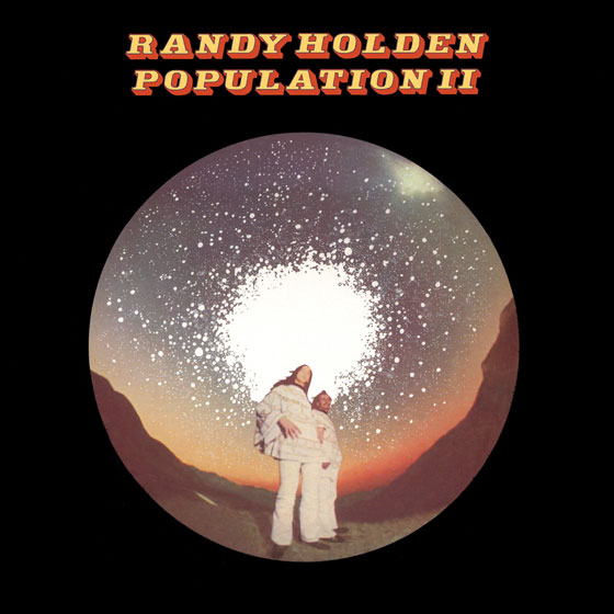 Randy Holden 'Population II'