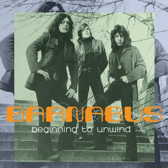 Barnabus 'Beginning To Unwind'