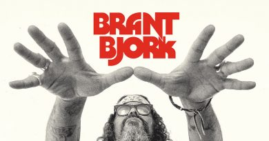 Brant Bjork 'Brant Bjork'