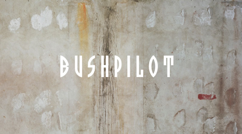 Bushpilot 'Already!'