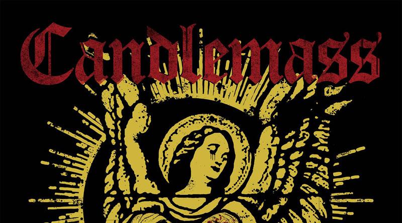 Candlemass 'The Pendulum'