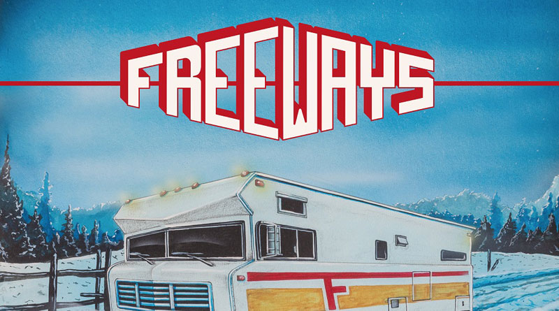 Freeways 'True Bearings'