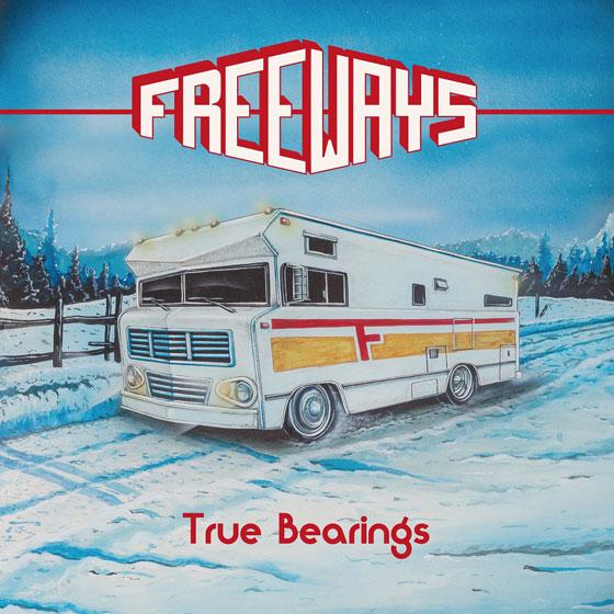 Freeways 'True Bearings'