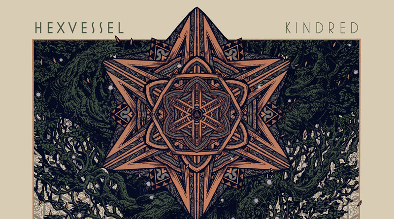 Hexvessel 'Kindred'