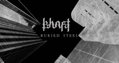 Khost 'Buried Steel'