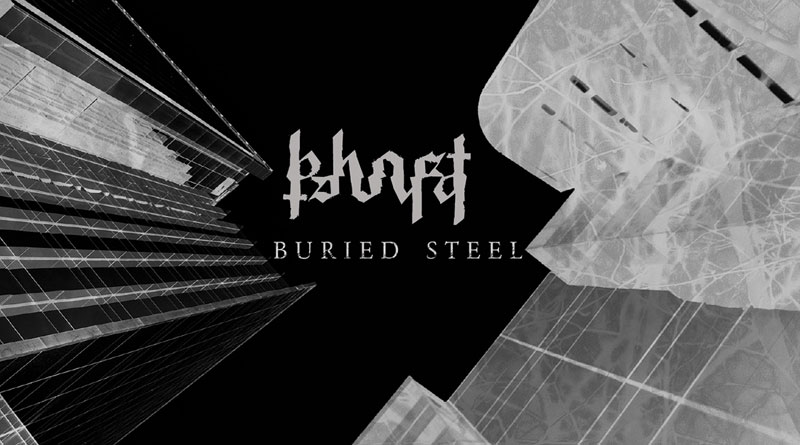 Khost 'Buried Steel'