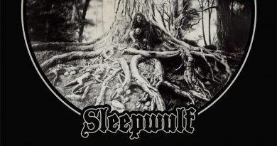 Sleepwulf 'Sleepwulf'