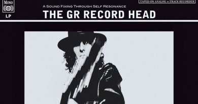 The GR Record Head