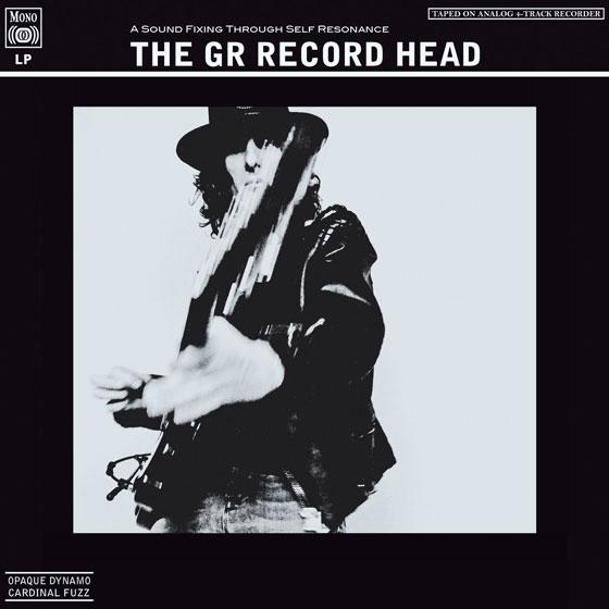 The GR Record Head