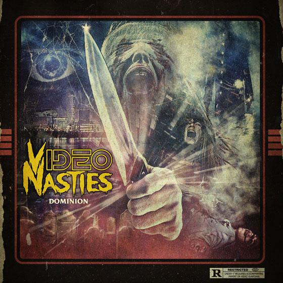 Video Nasties 'Dominion'